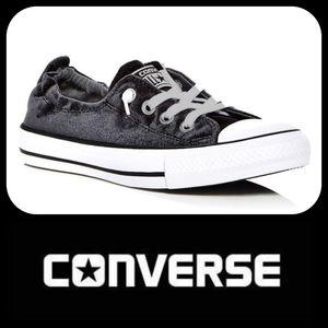 CONVERSE Shoreline Velvet Sneaker